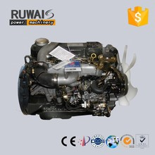 80.9KW Diesel Engine genset engines power generator maintenance