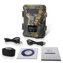 720P GPRS/GSM Long Range 12MP Trail Hunting Camera M660GM MMS