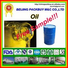 High quality GMP ISO manufacture Natural factory refined soybean oil factory refined soybean oil