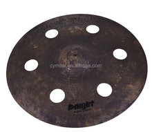 18 inch stacker cymbals perfect effect cymbals for drummers
