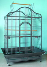 Kings Cages European Style Napoleon Top parrot bird toy toys macaw cockatoo