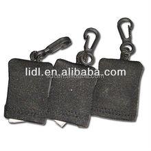 Optical super-soft microfiber lens pouch / camera lens case / mini camera bags