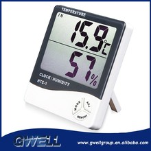 Indoor/ Outdoor Temperature and humidity Hydroponic Meter