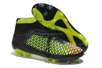 2014 New style Men outdoor/indoor Soccer shoes,high Ankle soccer shoes Magista