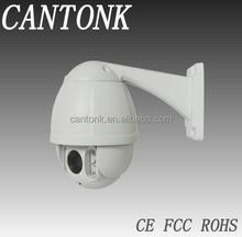 Cantonk AHD PTZ Camera AHD 1.3MP, 10X, 4.5'' AHD Speed Dome