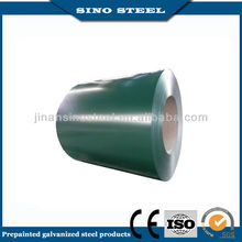 hot dip galvanized prepainted steel coils bottom price
