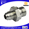 OEM and ODM available hydraulic swaged hose fitting stainless steel ferrule swaged fitting South Africa