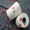 polyester cotton blended spun undyed yarn