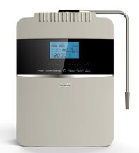 Touch Screen Negative Ion Water Filters