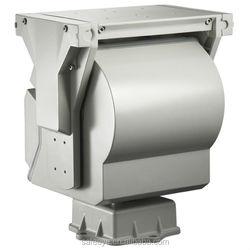 CCTV outdoor pan tilt/ pan motor driver/ PTZ CCTV Outdoor Camera Pan tilt Motor Pan Tilt Units Manufacturers