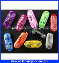Wholesale For Apple Iphone 4 OEM Earphones Original Quality Handsfree