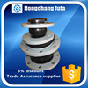 dn150 pn16 nbr rubber bellow expansion joint/ bellow compensator