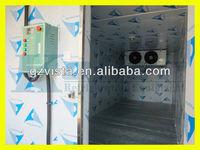 50cbm cold room refrigerator with Birzer compressor