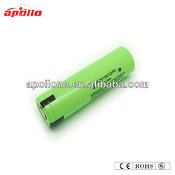 NCR18650PD 18650 3.7V 2900mAh Rechargeable Battery 10A discharge