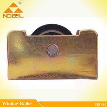 new products Steel patio door pulley