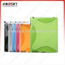 New Smart Slim Leather Case Cover Sleeve for new ipad ipad3