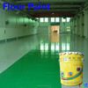 Water based Epoxy floor coating free samples diy paint by numbers chinese painting