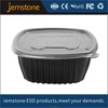 PP High quality recyclable meat and food packaging tray