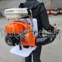 Petrol Fuel-efficient Snow Removal Machine