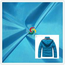 100% polyester jacket fabric life jacket