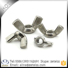 Din 315 China hight quality 201,304,316,or other china nut allergies suppliers ,Non-standard custom-made