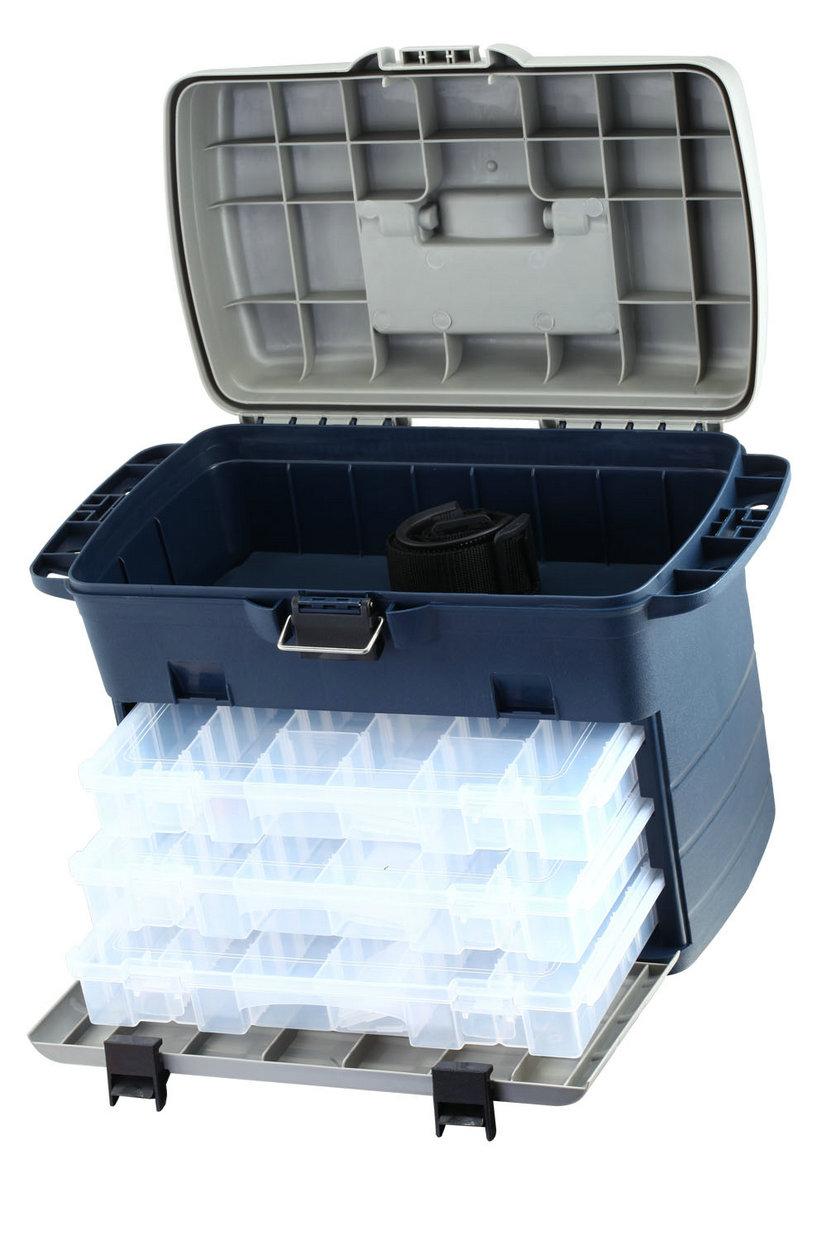 Cheap fishing box fishing box plastic fising tackle box for Cheap fishing tackle
