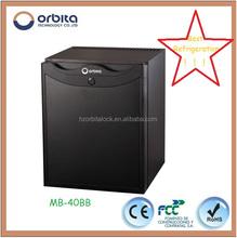 refrigerator orbita absorption hotel minibar fridge
