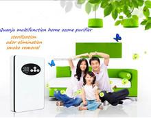 home use air purifier ozone generator / Ozone ionizer generator / Machine for clean air