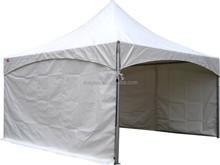 aluminum pole pagoda tent for trade show tent