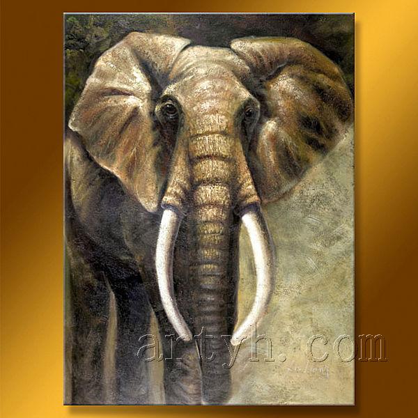 Main boispeint abstrait cheval peinture sur toile for Peinture sur fer a cheval