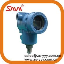3000TG capacitive differential pressure transmitter