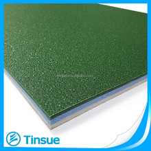 BWF approved PVC badminton flooring