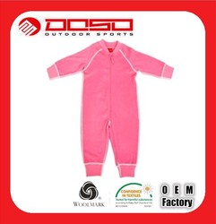 China Wrap factory made of merino wool sleeping bags