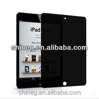 Hot sell anti-scratch for ipad 2/3/4 tempered glass screen protector. new Premium 9H Tempered Glass for ipad 2/3/4