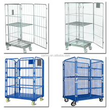 roll pallet for logistics