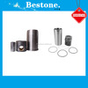 european truck parts liner set with piston