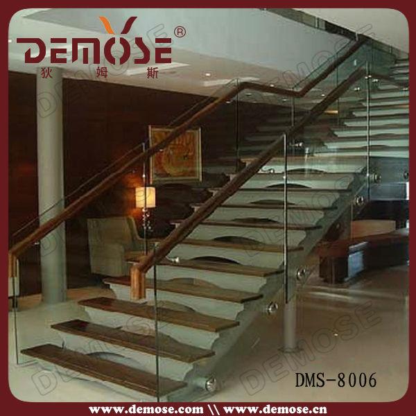 Escaleras para casas peque as al aire libre - Escaleras al aire ...