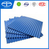 Corrugated PVC roof sheet for factory wall penal