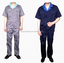 OEM China supplier 100% cotton Nurse Workwear for hospital