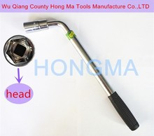 tire wheel wrench with China hardware hand tool export factory