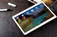9.7 inch tablet pc 3g quad core 1280*800 ips android tablet pc