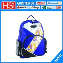 man shoulder polyester outdoor sport backpack bags manufacturers in ningbo