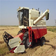 Famous Brand Rice Wheat Combine Harvester mini grain harvester combine