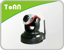 ir-cut H.264. 720P Cmos Wireless Pan/tilt/Zoom Cloud Camera