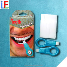 2015 Best Selling Products in Europe Cosmetic Home Dental Tooth Whitening