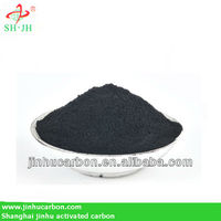 activated carbon applied to food additive industry