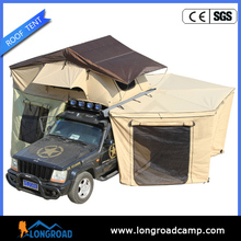 4wd Outdoor Camping Truck Jeep Car Roof Top Tent