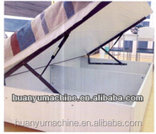 Die-casting Angle Steel/Iron Home Furniture Bed Frame