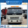 High Performance 8 ton tow truck manufacturers distributor