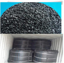 alibaba china Calcined Anthracite Coal For Steel Making /Higher Carbon Electric Calcined Anthracite CoaL